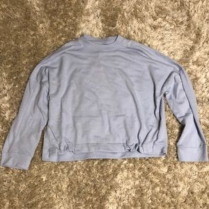 Fabletics NWT Sweatshirt